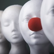 how to handle symptoms of clown anxiety in children