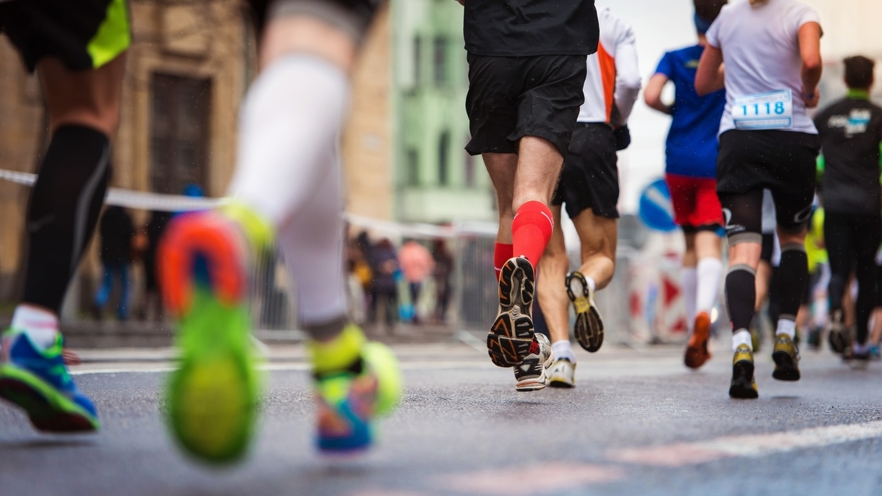 10 Things That Happen to Your Body When You Run Marathons