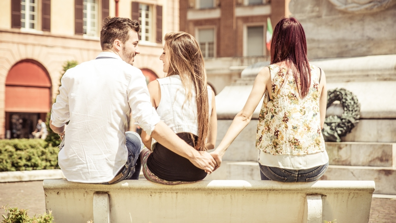 Would You Have an Emotional Affair?