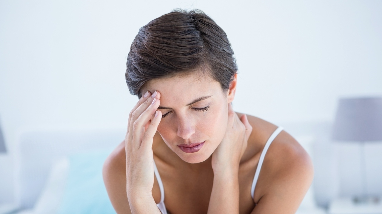 4 Types of Headaches That May Indicate a Dangerous Problem