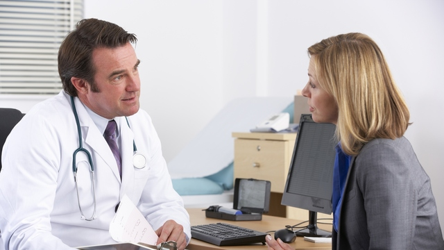 Got Health Matters on Your Mind? 5 Questions to Ask Your Doctor