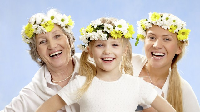 5 Health Questions To Ask Your Mom