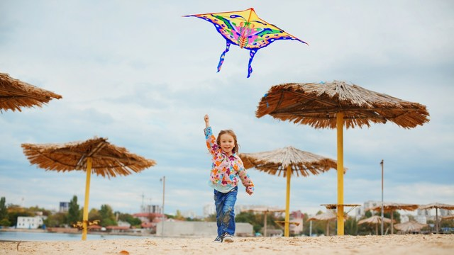 letting children have free unstructured play makes them healthier