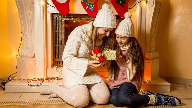 Healthy Gifts That Don't Cost A Lot of Money
