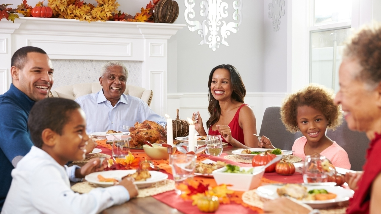 Healthy Holiday Meal Alternatives for Diabetics