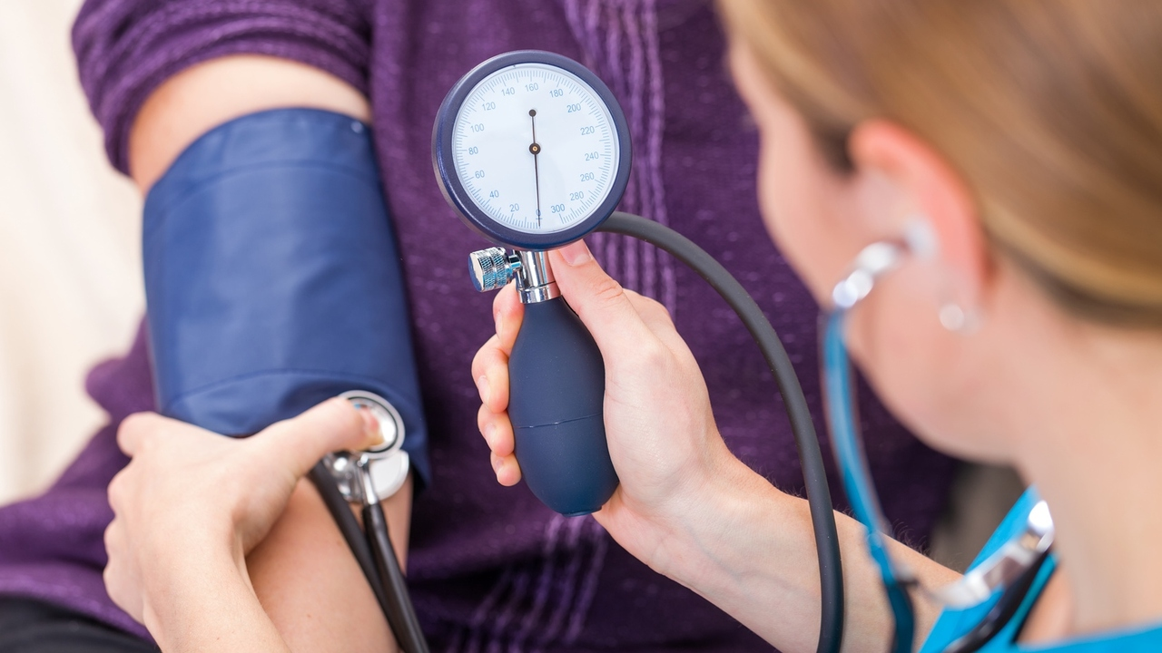 Does Your Heart Health Need a Checkup?