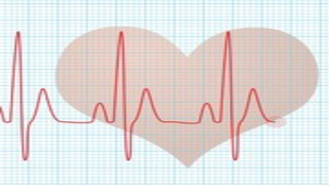 Rapid Heartbeat? May Be Palpitations