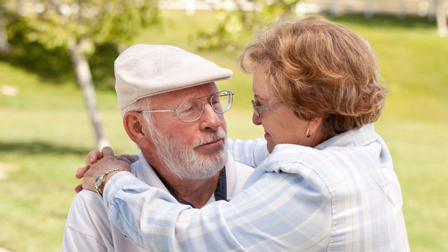 memories of older adults may be affected by herpes virus