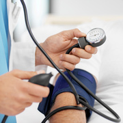 high blood pressure can cause a crisis