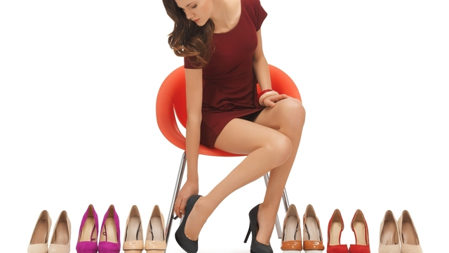 How Can You Keep High Heels from Ruining Your Feet?