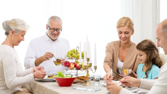 15 Ways You Can Handle Holiday Overeating and Emotional Eating