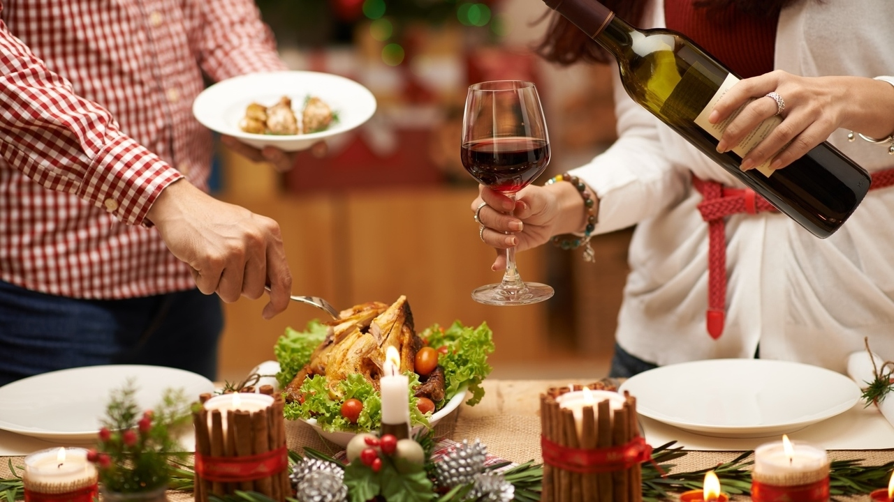 The 9 Biggest Holiday Health Issues and How to Avoid Them