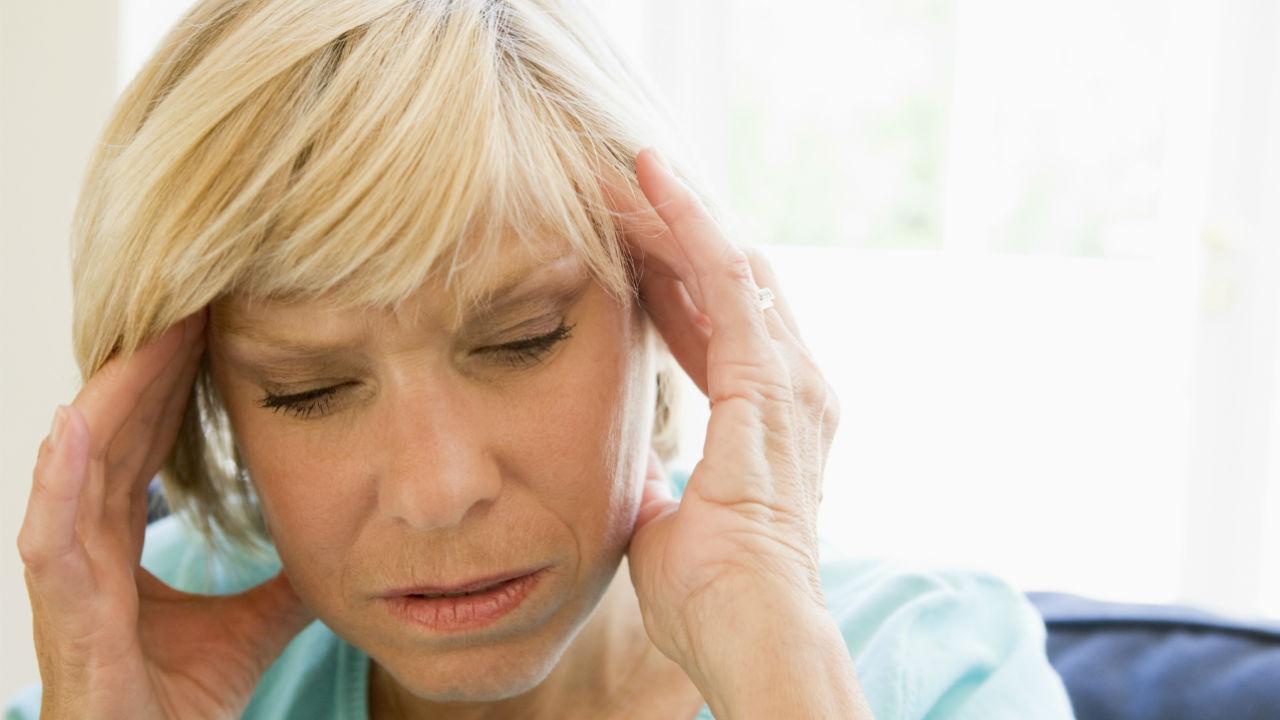 hormones change during menopause