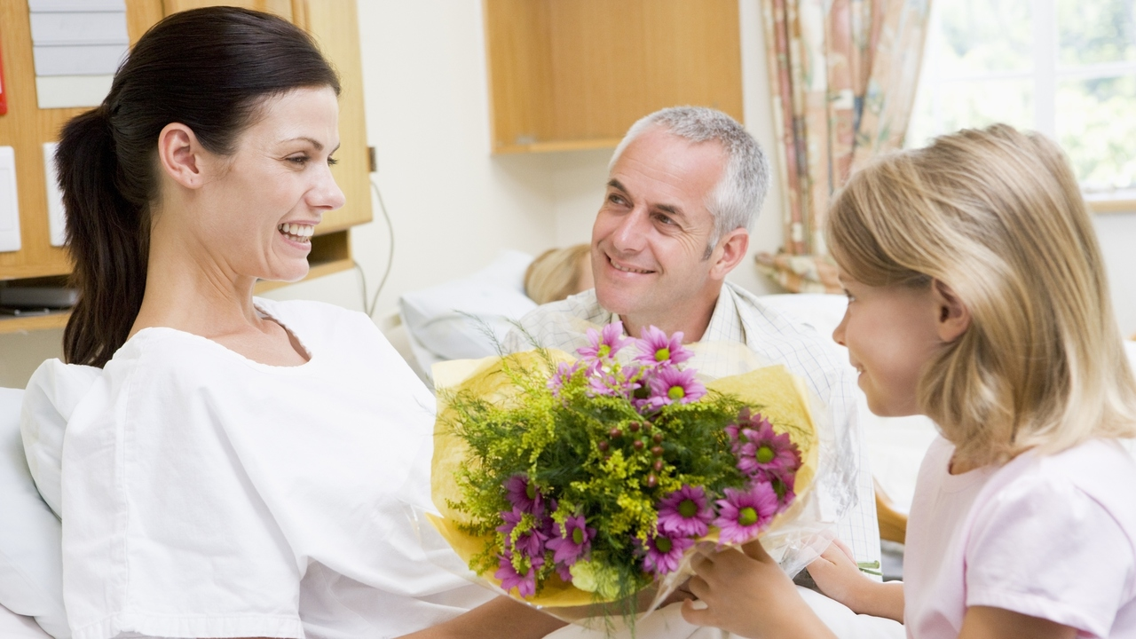 A Hospital Stay Is More Hospitable With These 10 Suggestions