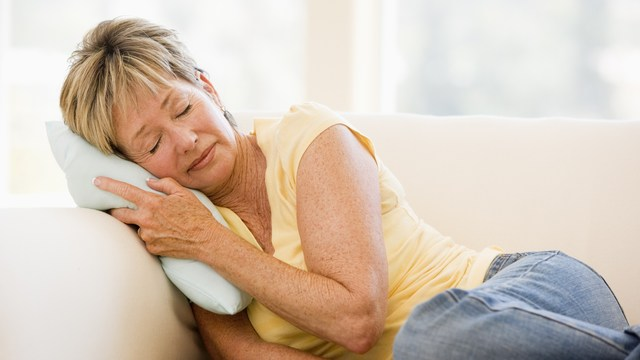 do you have hot flashes, fever or high blood pressure?