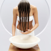 how natural treatments work for dry hair