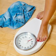 you may be gaining weight because you are hypothyroid