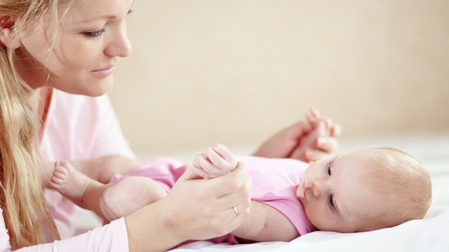what you should know about postpartum depression