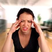 sometimes a headache is more than a headache