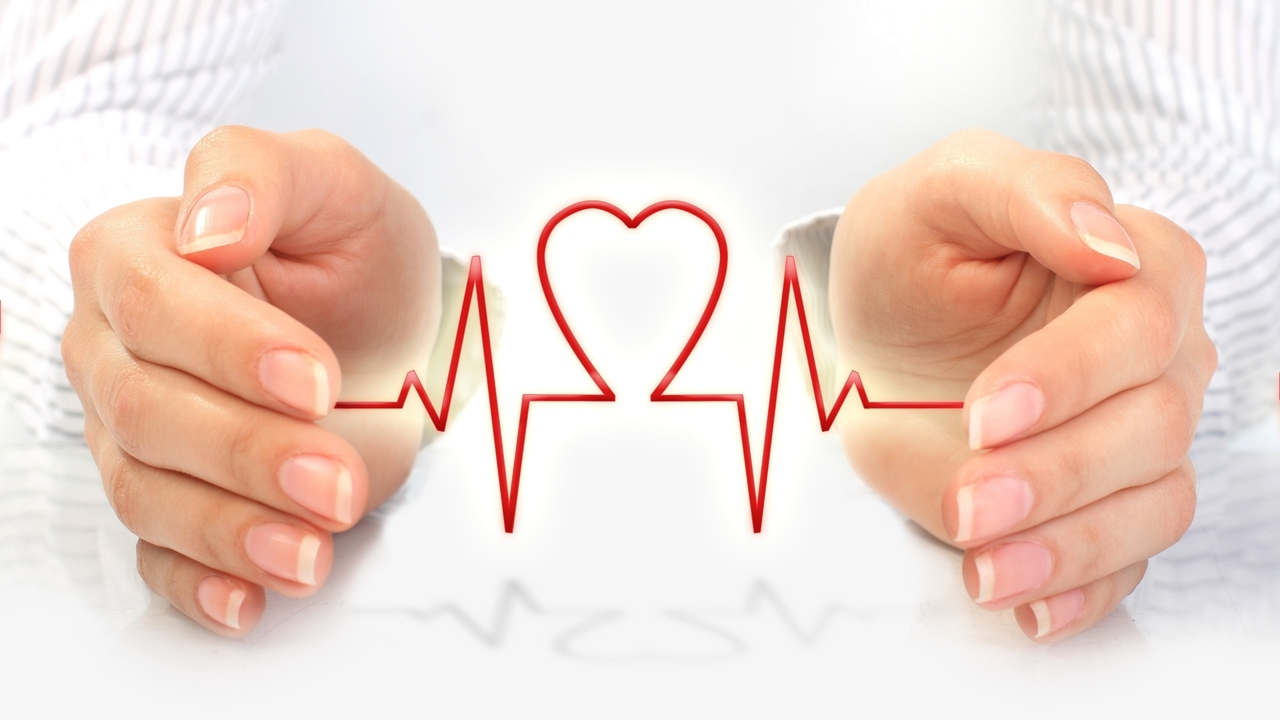 Improve Your Heart Health Now and Have Many Tomorrows
