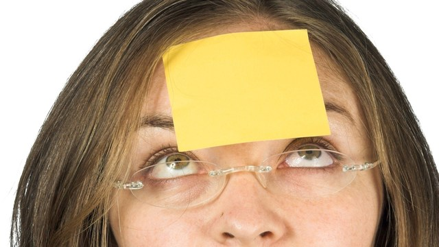 5 Things You can Do To Improve Your Memory