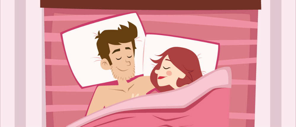 Infographic: How to Improve Intimacy With Your Partner