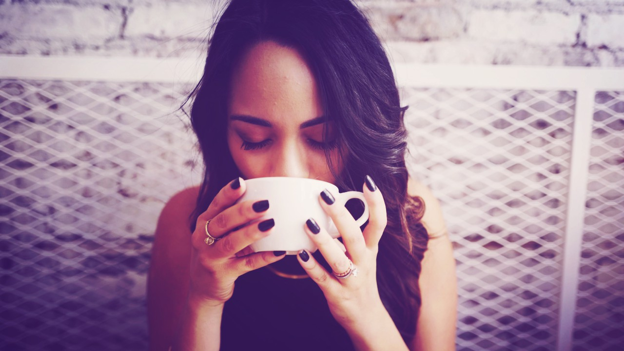 8 Intentions for Self-Improvement Every Woman Can Set for Herself