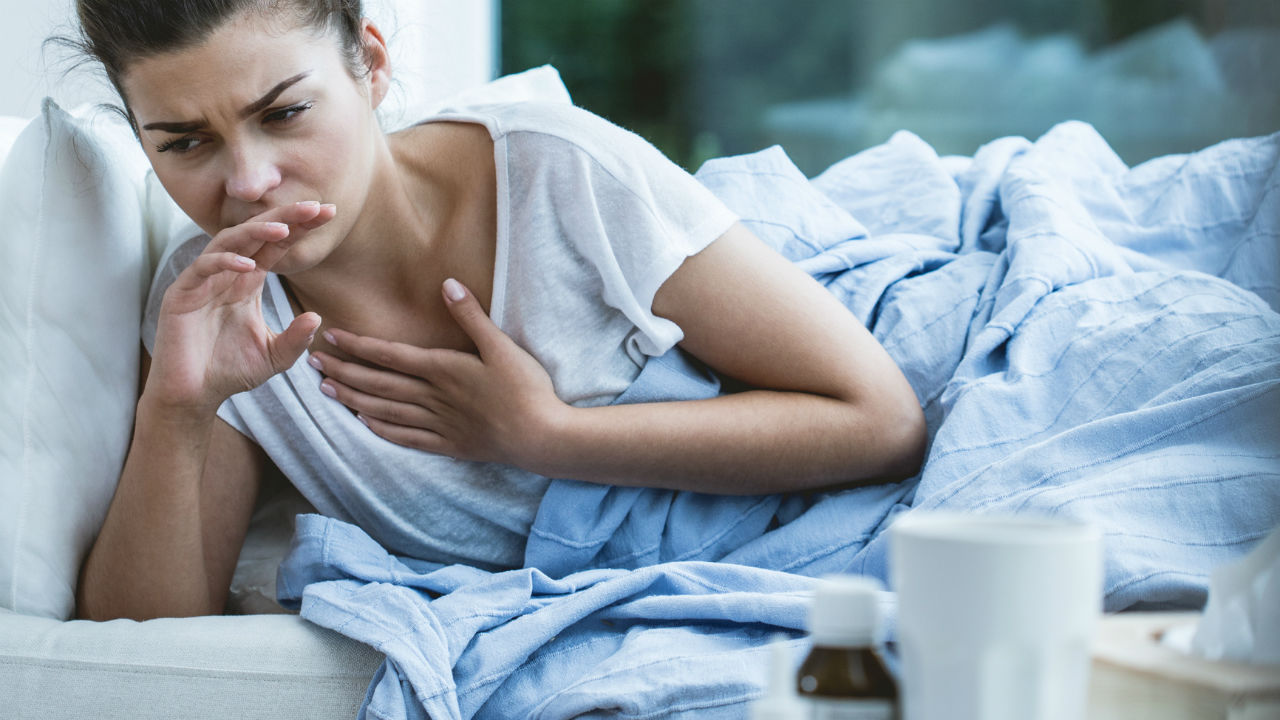 Is Bronchitis Contagious? The Answer May Surprise You!