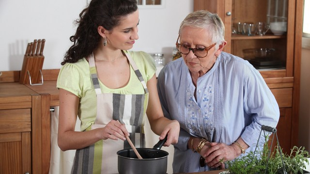 June is Elder Abuse Awareness Month: protect the elderly