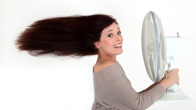 Hot Flashes at Night? Options to Help Keep You Cool