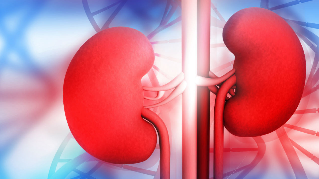 New Robotic Kidney Surgery Could Save Lives