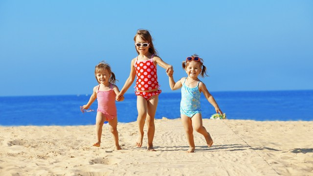 have healthy kids this summer with Sherry Torkos