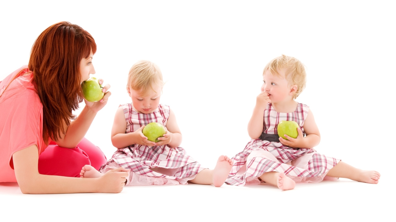 Want Your Kids to Eat Healthier? Try 4 Fun Ways to Make It Happen