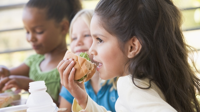 U.S. Kids Are Eating Too Much Salt