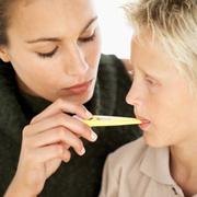 kids can get sick during their summer break