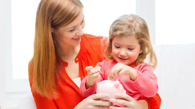 Teaching Your Kids about Money Management: 5 Tips