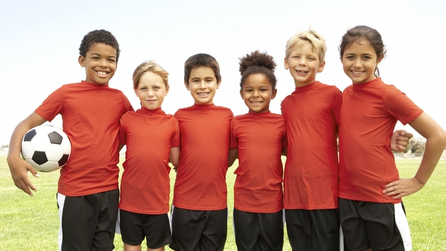 3 Reasons Your Child Should Play Organized Sports