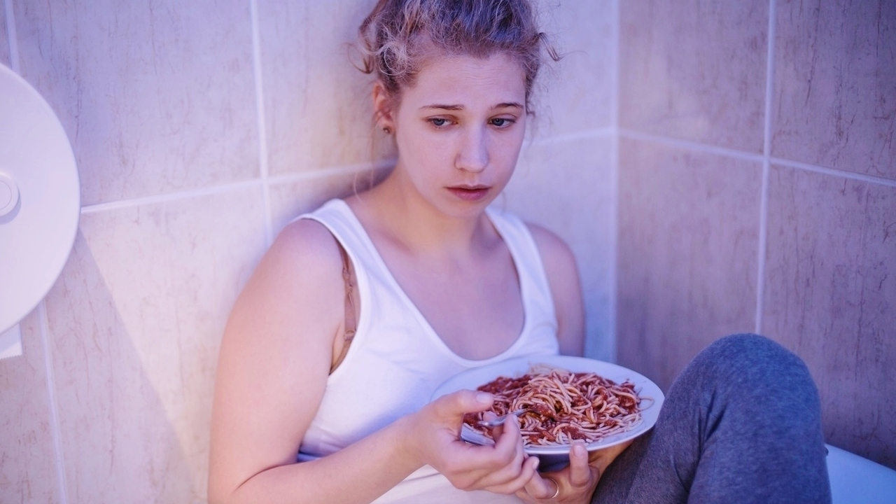 5 Things You Should Know About Binge-eating Disorder