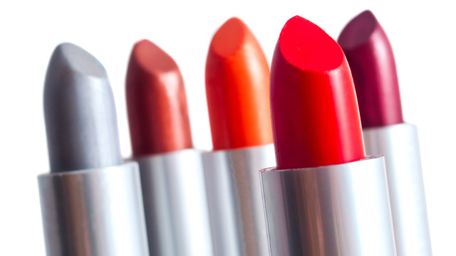 can't conceive? your beauty products may be at fault