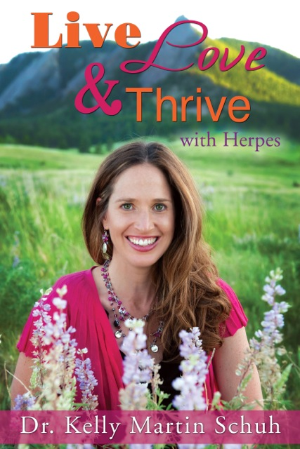 Live Love & Thrive with Herpes