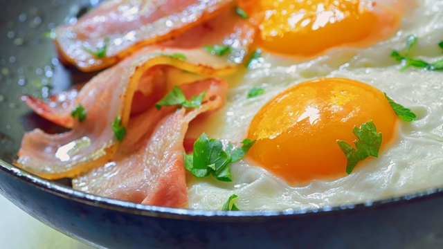 High-Fat Low-Carb Ketogenic Diet Cuts Adults' Epileptic Seizures