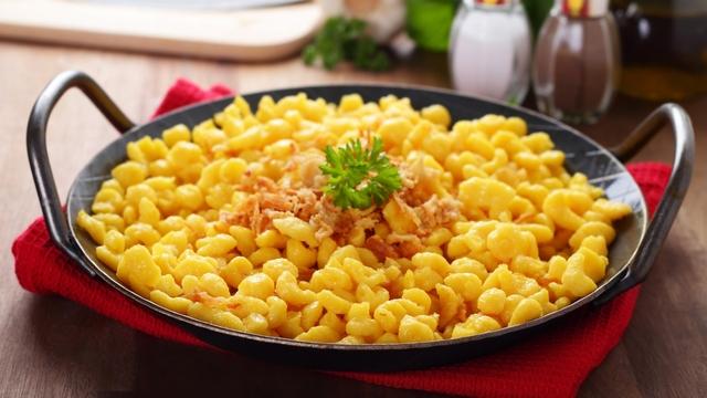 4 Low-Fat Low-Cal Recipes Make Healthier Comfort Foods