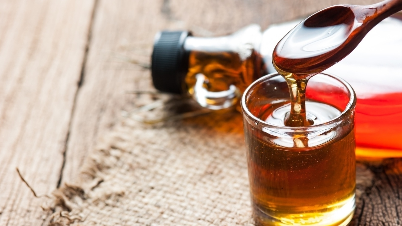 Maple Syrup: Could It Become a Treatment for Alzheimer's?