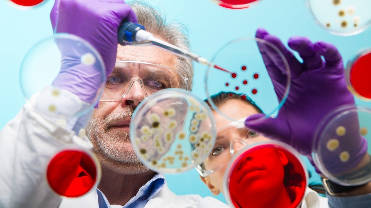 Marauding Microbes: Health Scares Throughout History