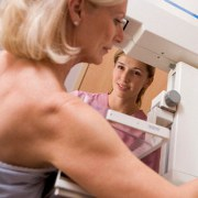 Mammograms Start At 40