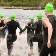 think triathlon to maximize your workout