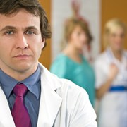 doctors and medical students harrassed and bullied