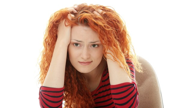 some medications can cause hair loss