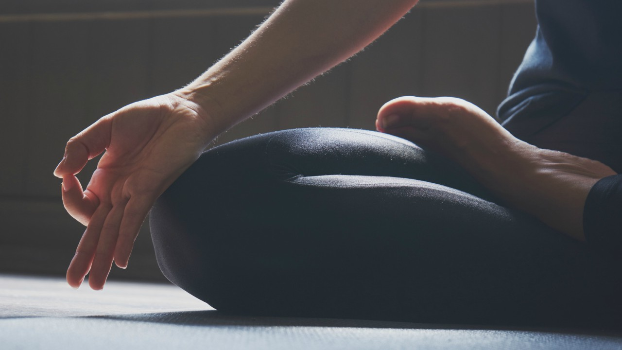 Why You Should Practice Meditation if You're Experiencing Infertility