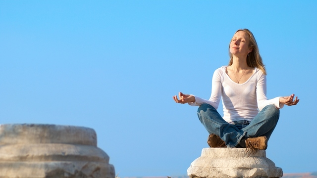 Meditation: 5 Ways It Can Change Your Life